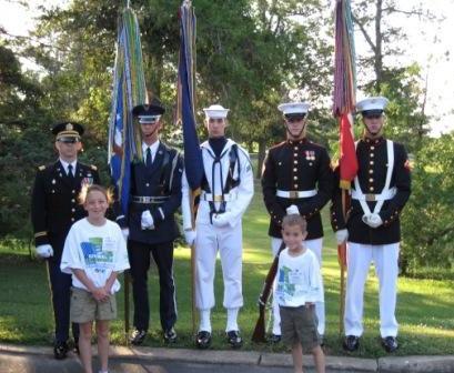 Arlington Color Guard