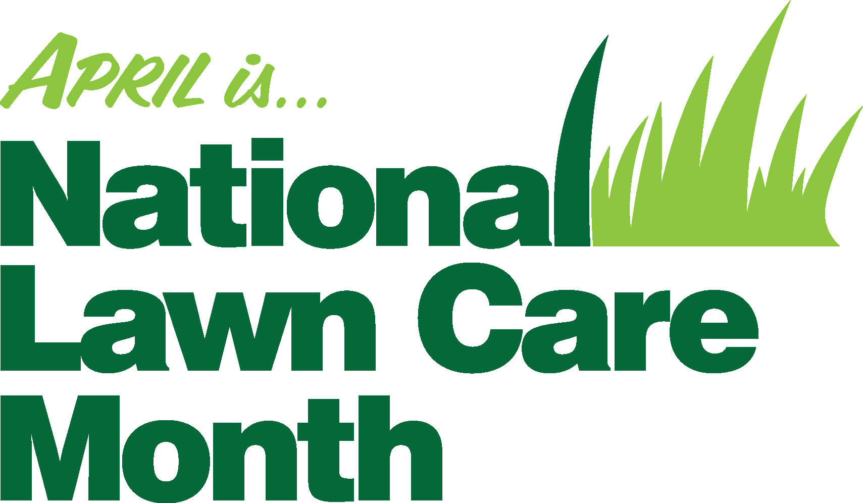 National Lawn Care Month A Success - For Landscape & Lawn