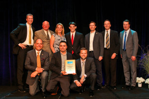 Lambert Landscaping, Judges Awards of Excellence