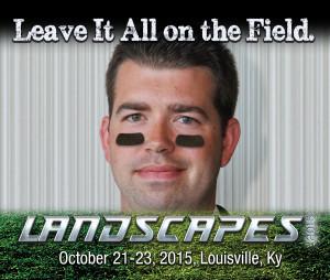 Lemcke Leaves it all on the field
