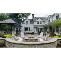 residential landscape trends