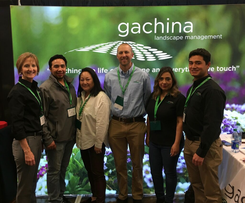 Gachina Landscape team talks about customer expectations.