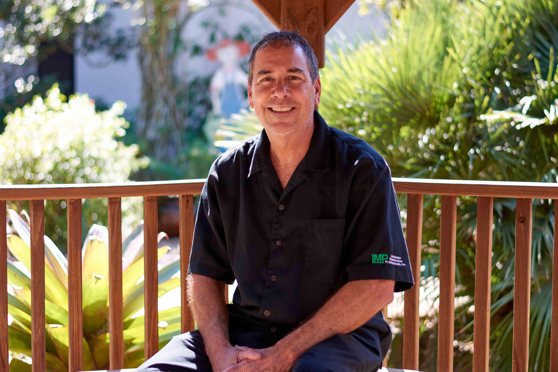 Orlando Castillo, Landscape Maintenance Professionals
