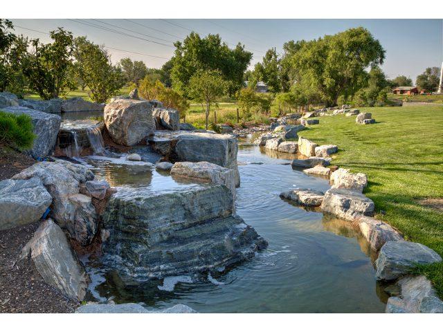 South Platte Park & River