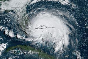 hurricane help
