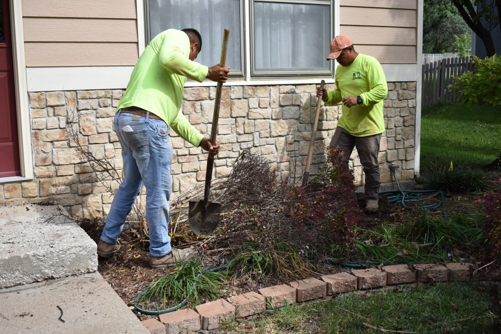 Landscape Industry Certified Exterior Technician Program
