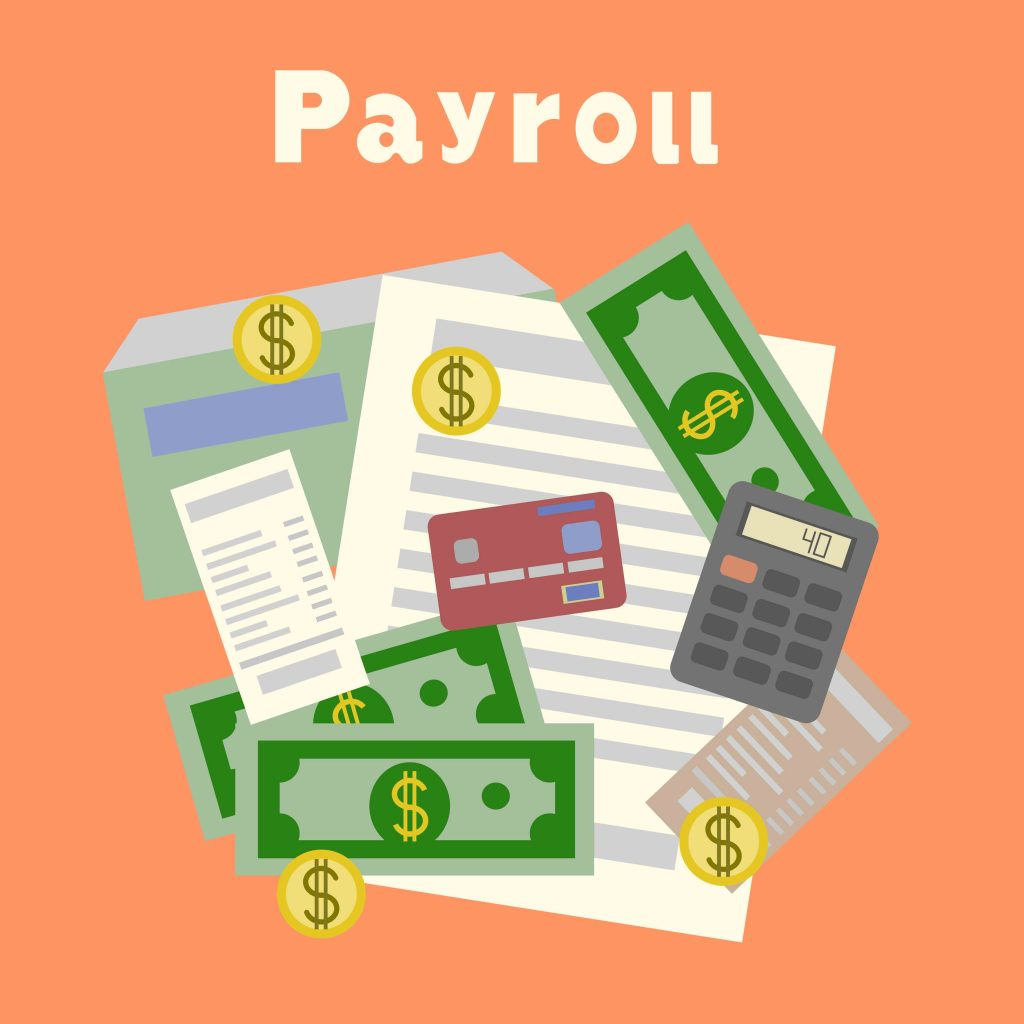 How to Streamline Your Payroll Process - Nat'l Assoc. of Landscape Pros