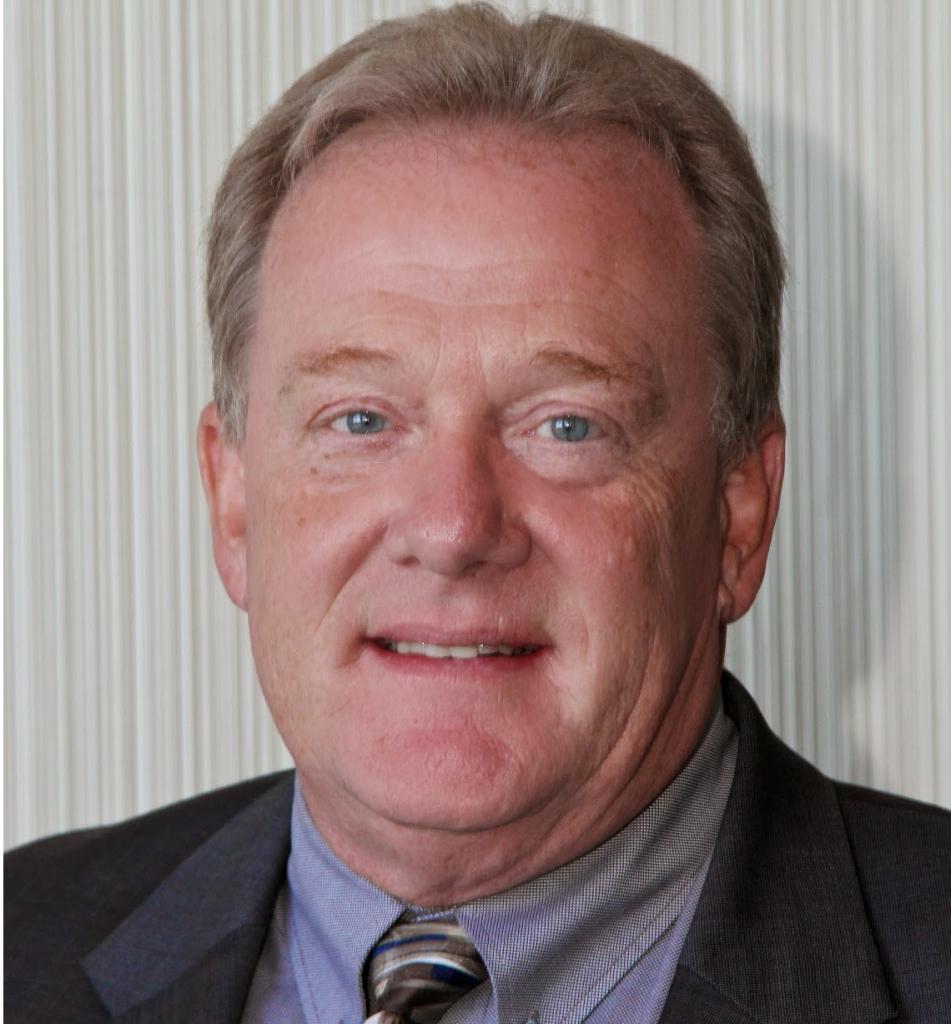 Ken Taylor from John Deere
