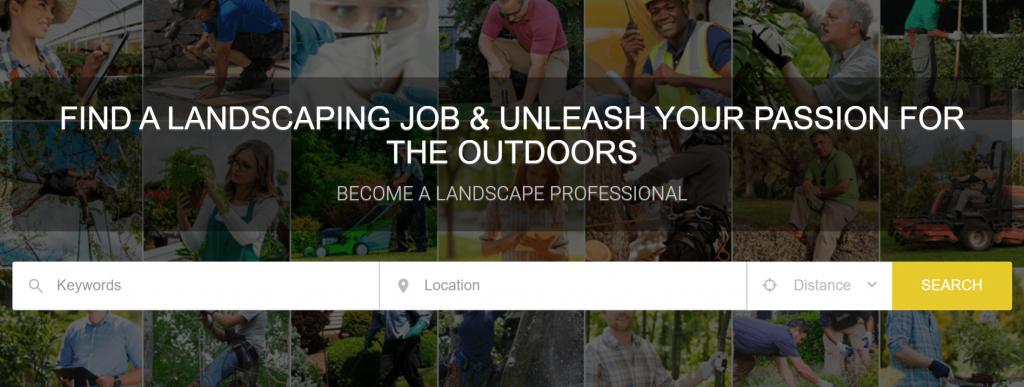 LandscapeIndustryCareers.org