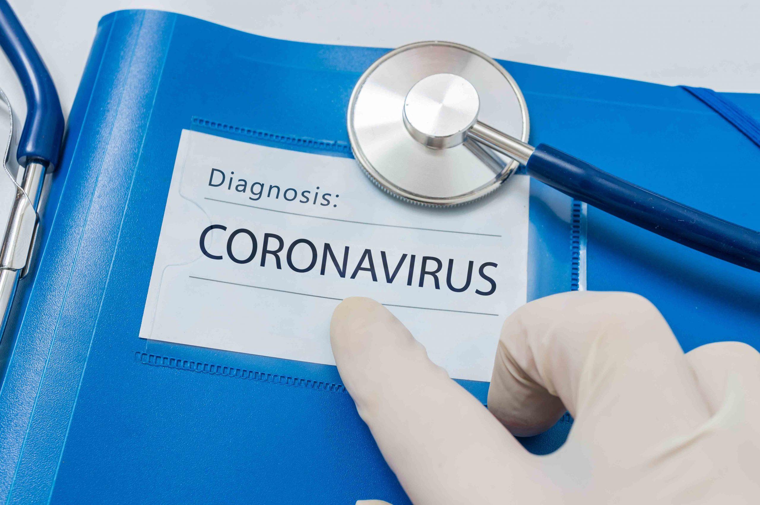 coronavirus preparedness tips